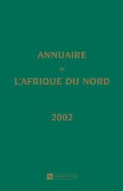 Annuaire de l'Afrique du Nord