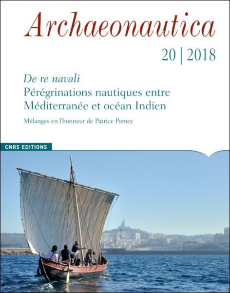 Archaeonautica 20   2018