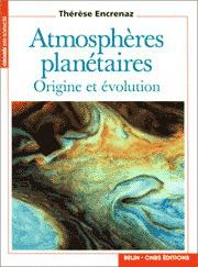 Atmosphères planétaires