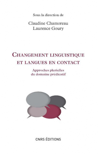 Changement linguistique et langues en contact