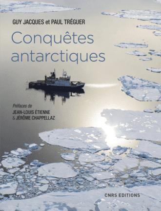 Conquêtes antarctiques