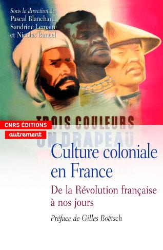 Culture coloniale en France