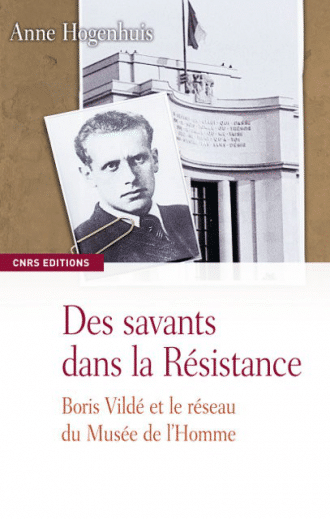Des savants dans la Résistance