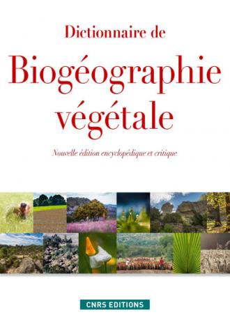 Dictionnaire de Biogéographie végétale