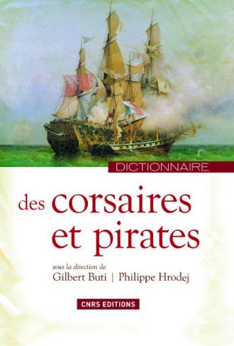 Dictionnaire des corsaires et pirates (broché)