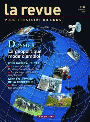 Dossier : La géopolitique, mode d'emploi