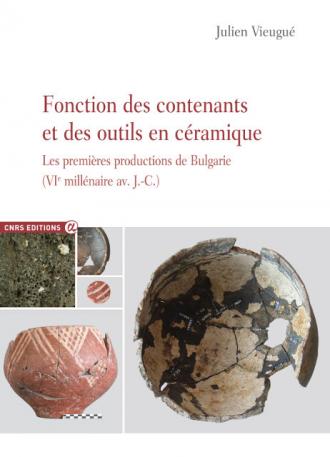 Fonction des contenants et des outils en céramique