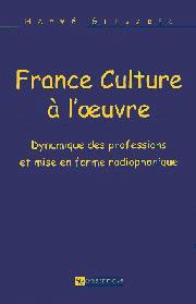 France Culture à l'œuvre