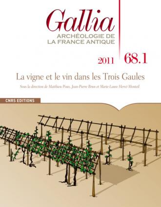 Gallia 68.1 - 2011