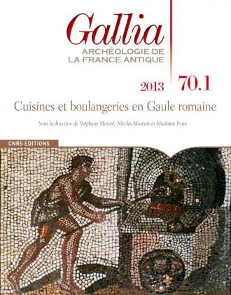 Gallia 70.1 - 2013