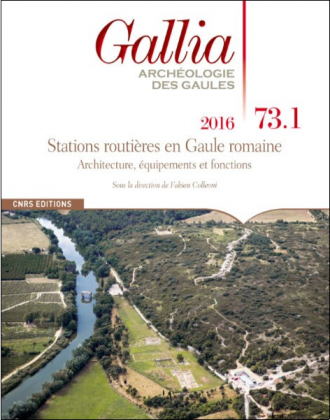 Gallia 73.1 - 2016