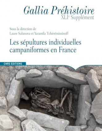 Gallia Préhistoire XLIe Supplément