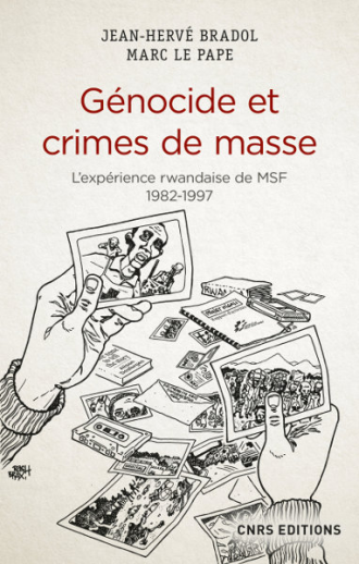 Génocide et crimes de masse