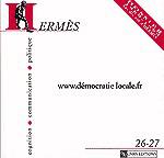 Hermès 26/27 - www.démocratielocale.fr