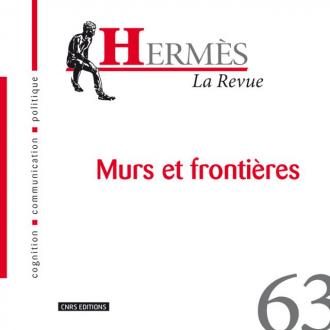 Hermès 63 - Murs et frontières