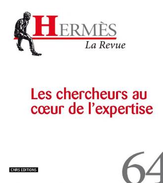 Hermès 64 - Les chercheurs au coeur de l'expertise