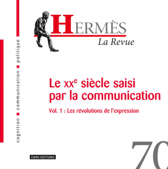 Hermès 70 - Le XXe siècle saisi par la communication