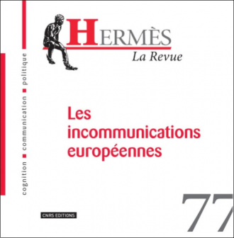 Hermès 77 - Les incommunications européennes