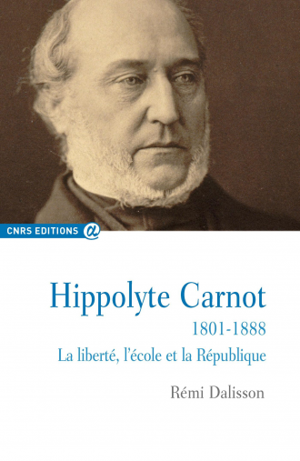 Hippolyte Carnot. 1801-1888