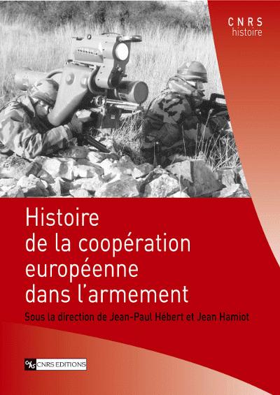 Histoire de la coopération européenne dans l'armement