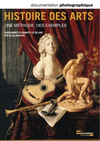 HISTOIRE DES ARTS - UNE METHODE DES EXEMPLES