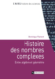 Histoire des nombres complexes