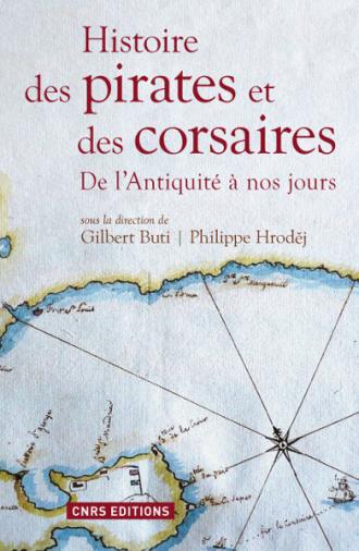 Histoire des pirates et des corsaires