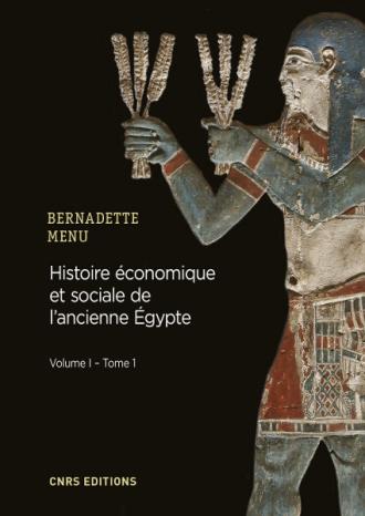 Histoire économique et sociale de l'ancienne Égypte
