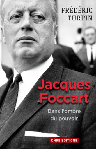 Jacques Foccart