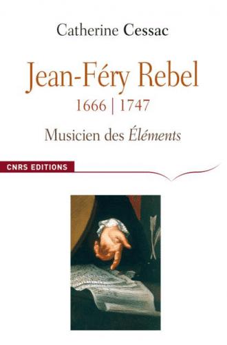 Jean-Féry Rebel (1666-1747)
