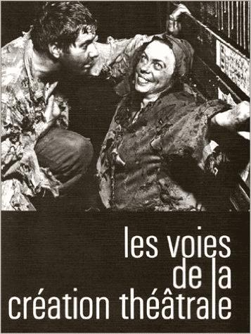 Jean Genet, B. Brecht, E. Schwarz, J. Reed