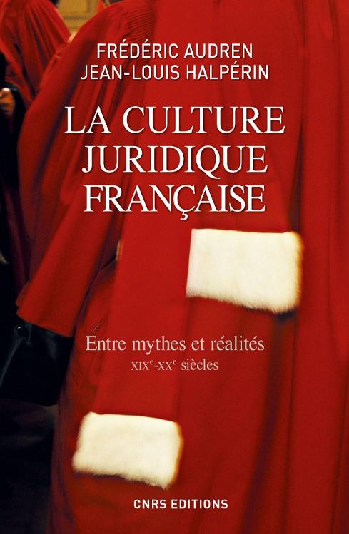 La culture juridique française