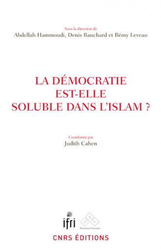 La démocratie est-elle soluble dans l'islam?