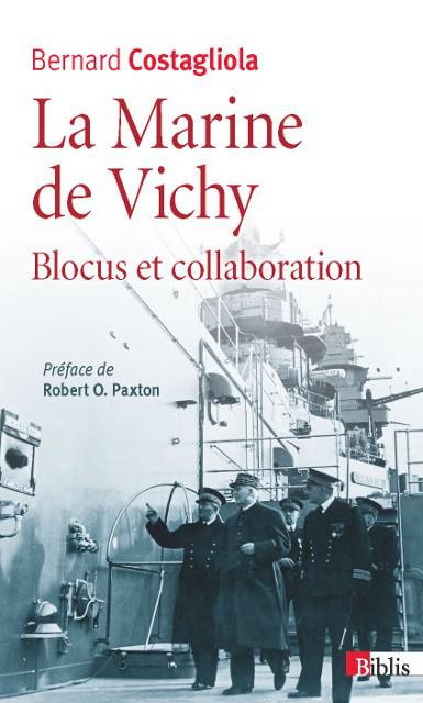 La Marine de Vichy