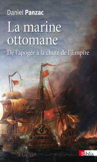 La marine ottomane