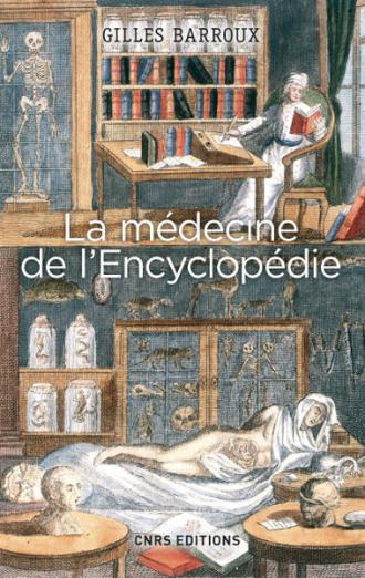 La médecine de l'Encyclopédie
