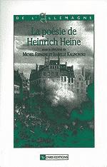 La Poésie de Heinrich Heine