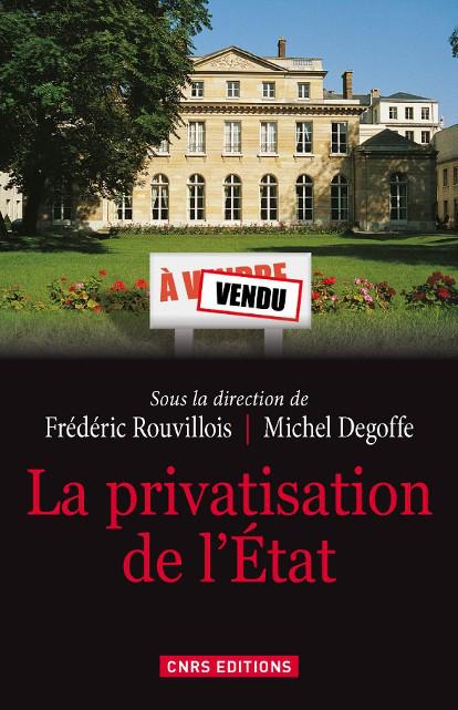 La privatisation de l'État