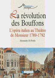 La Révolution des Bouffons