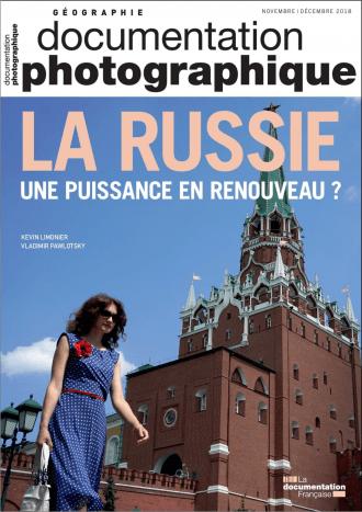 LA RUSSIE - UNE PUISSANCE EN RENOUVEAU ?