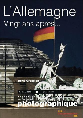 L'ALLEMAGNE, VINGT ANS APRES...