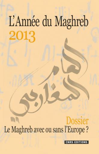 L'Année du Maghreb - 2013