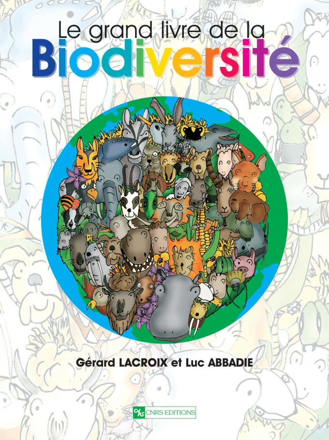 Le Grand Livre de la Biodiversité