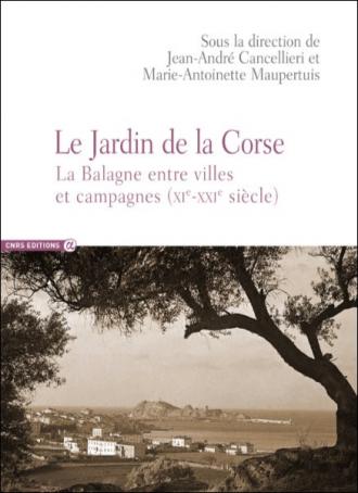 Le Jardin de la Corse