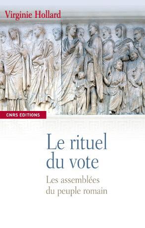 Le rituel du vote