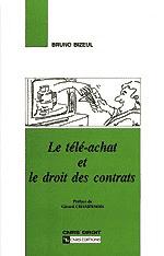 Le Télé-achat et le droit des contrats