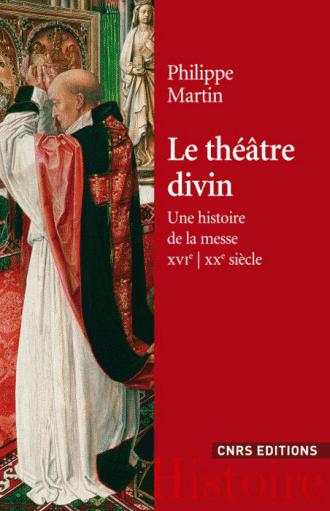 Le théâtre divin
