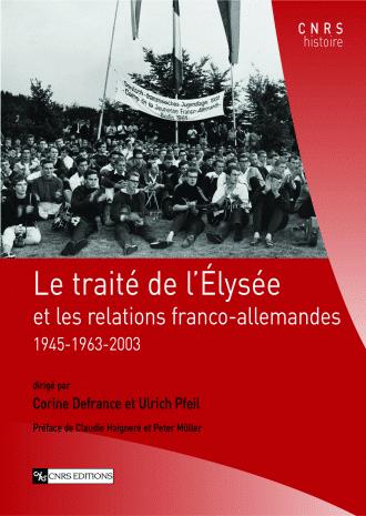 Le Traité de l'Élysée et les relations franco-allemandes