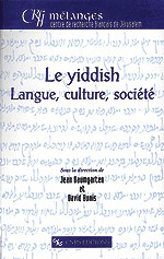 Le Yiddish