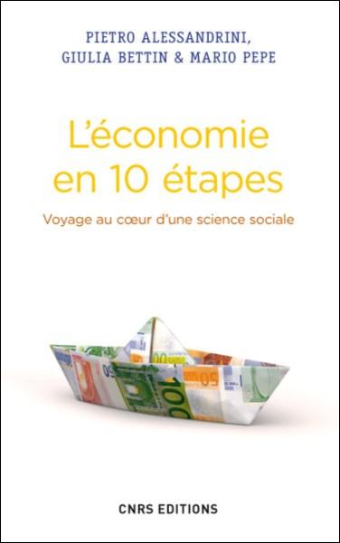L'économie en 10 étapes